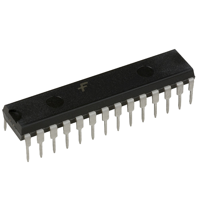 N AND P-CHANNEL ENHANCEMENT MODE POWER MOSFET
