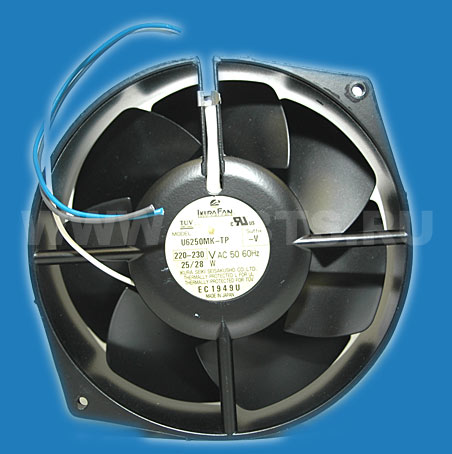 Вентилятор Ikura Seiki Fan 220-230V 50/60Hz 25/28W