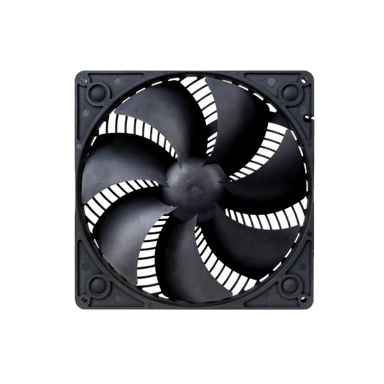 Вентилятор Melco Technorex Fan 3-wire with sensor 0.16A 24V